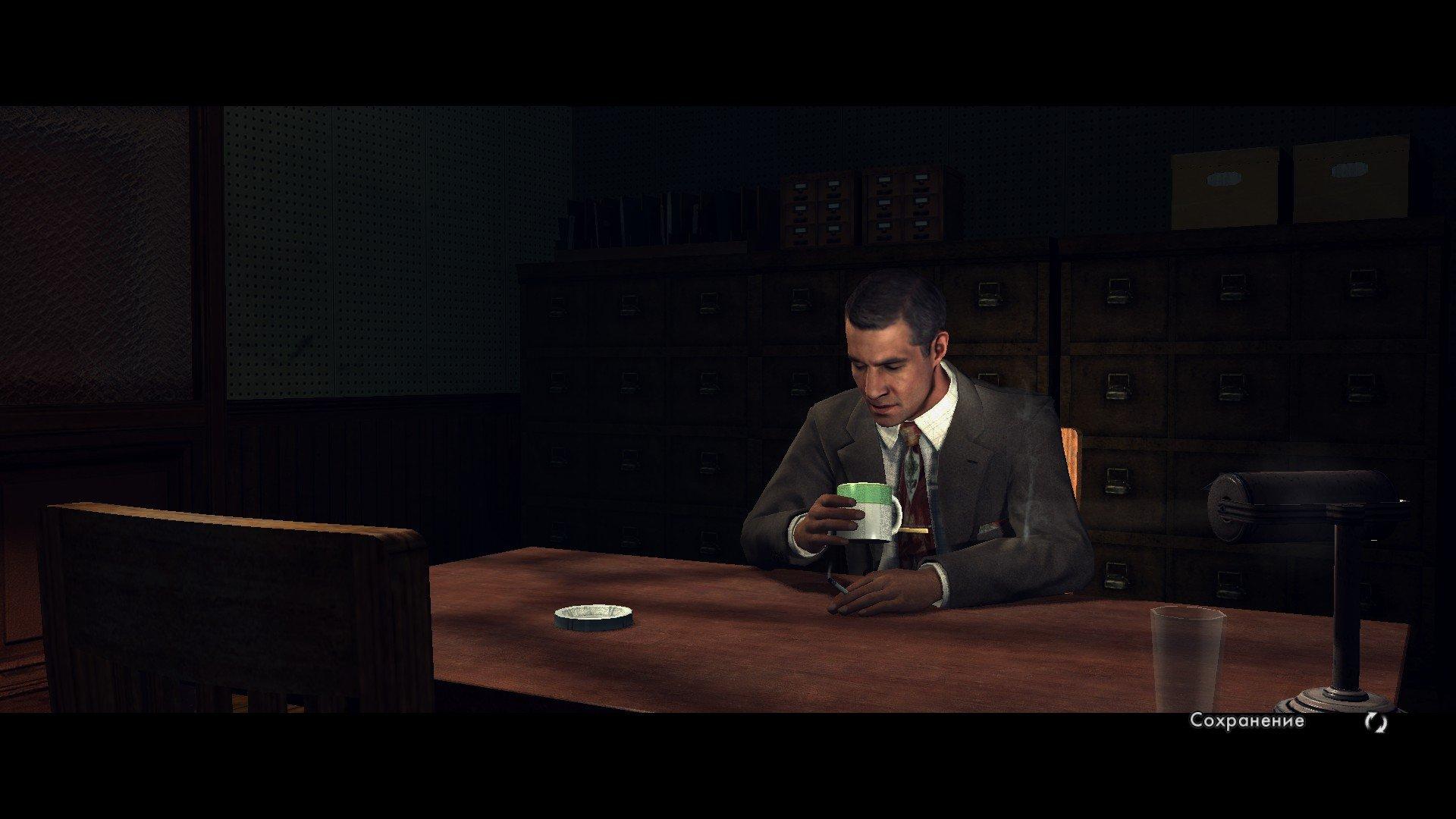 Пост-прохождение L.A. Noire Часть 2 - Изображение 14