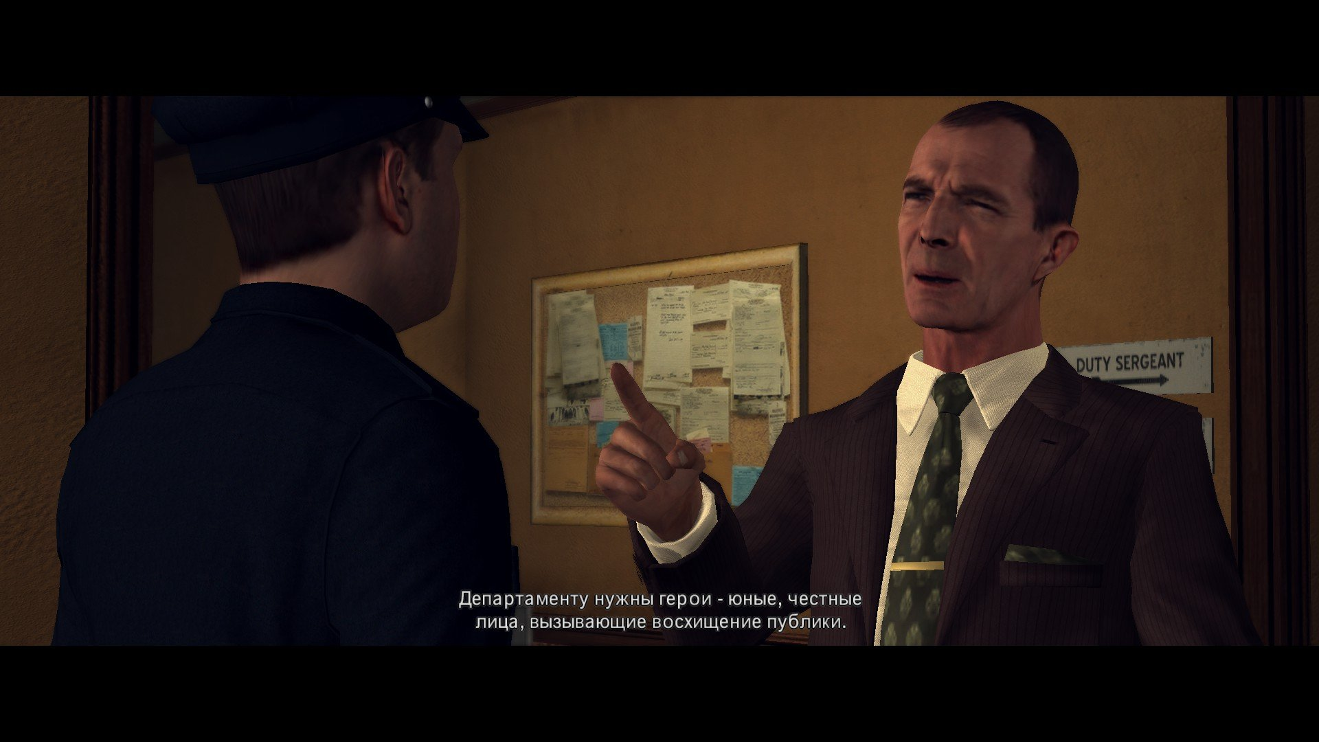 Пост-прохождение L.A. Noire Часть 2 - Изображение 16