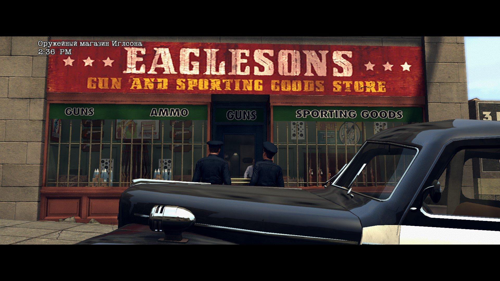 Пост-прохождение L.A. Noire Часть 2 - Изображение 10