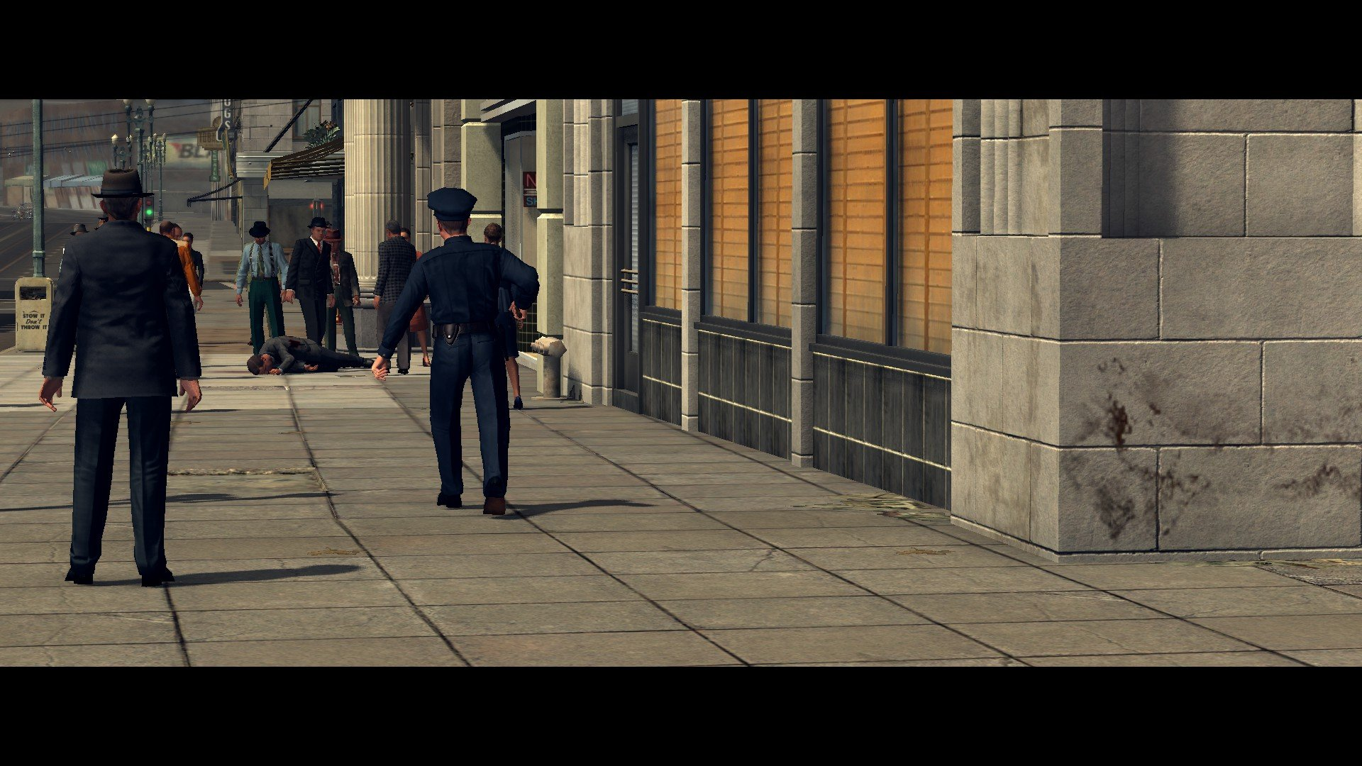 Пост-прохождение L.A. Noire Часть 2 - Изображение 5