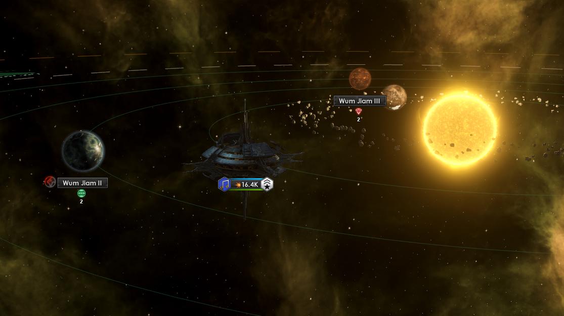 Stellaris: Leviathans - первые подробности - Изображение 2