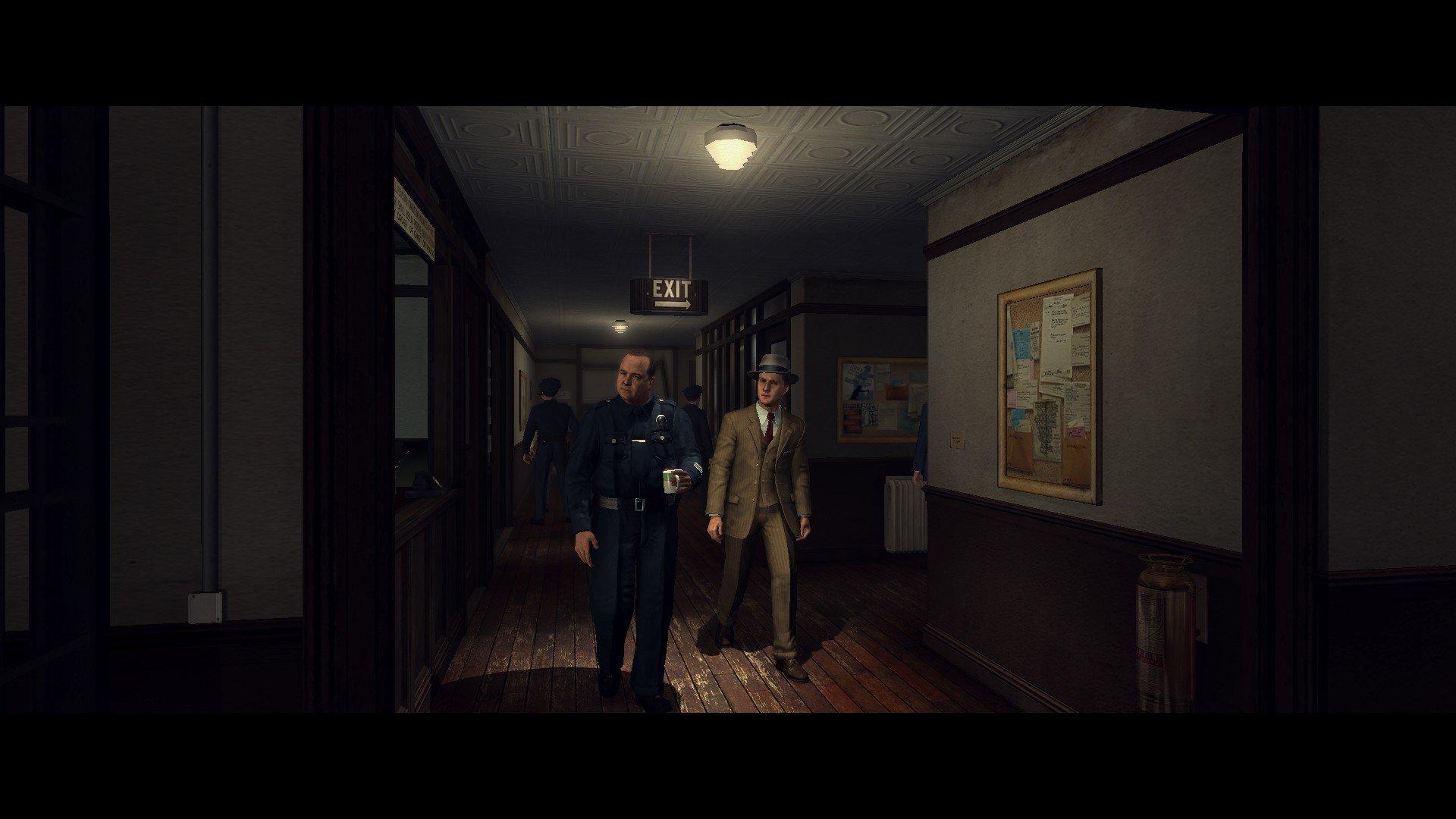 Пост-прохождение L.A. Noire Часть 3 - Изображение 3