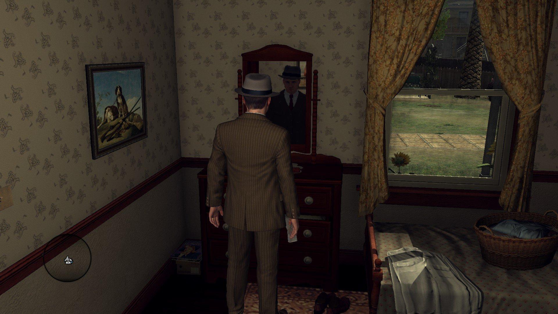 Пост-прохождение L.A. Noire Часть 3 - Изображение 22