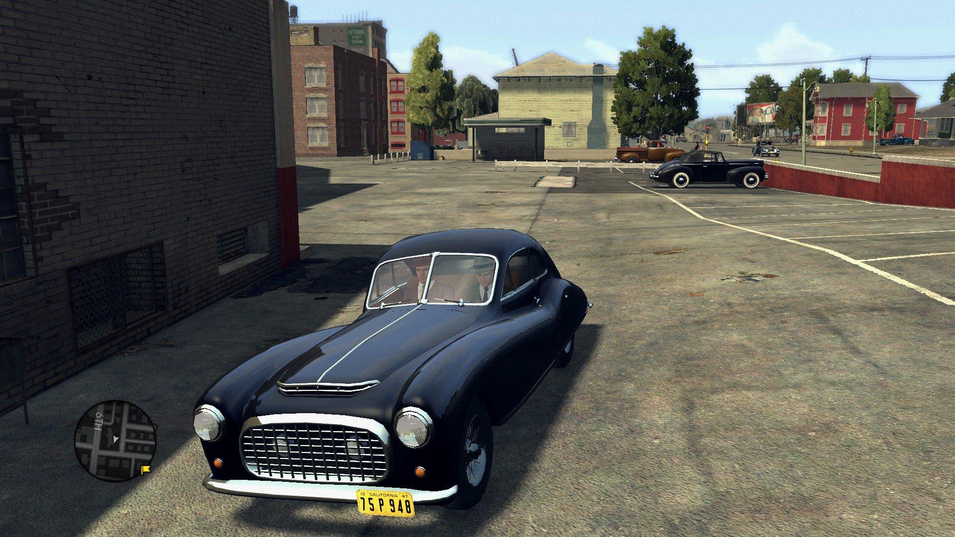 Пост-прохождение L.A. Noire Часть 3 - Изображение 17