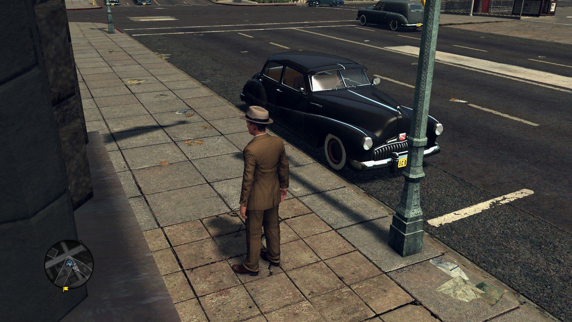 Пост-прохождение L.A. Noire Часть 3 - Изображение 7