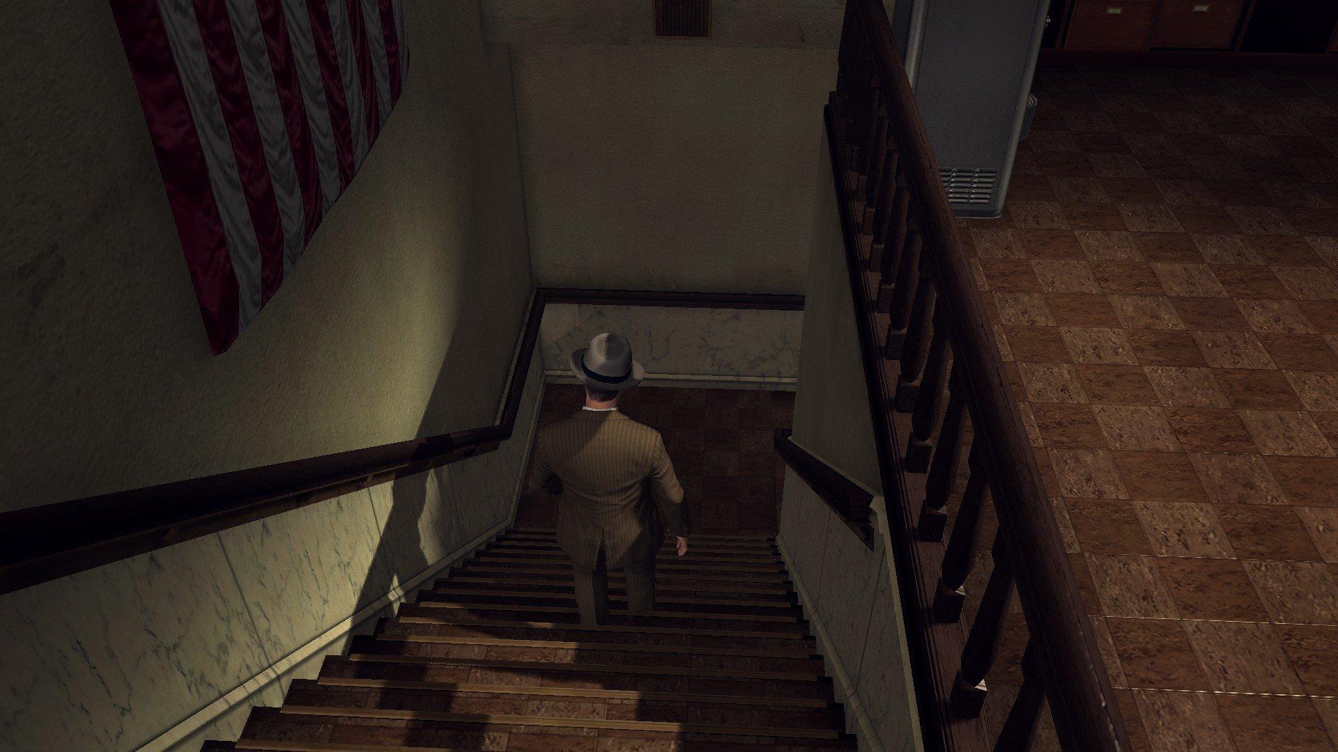 Пост-прохождение L.A. Noire Часть 3 - Изображение 6