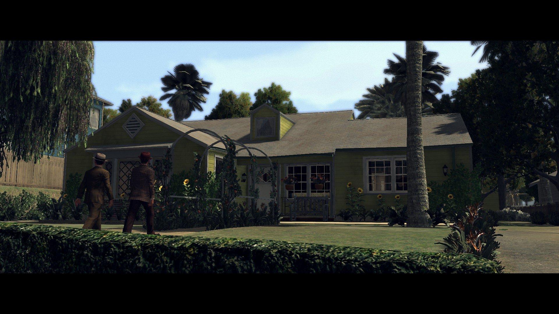 Пост-прохождение L.A. Noire Часть 3 - Изображение 18