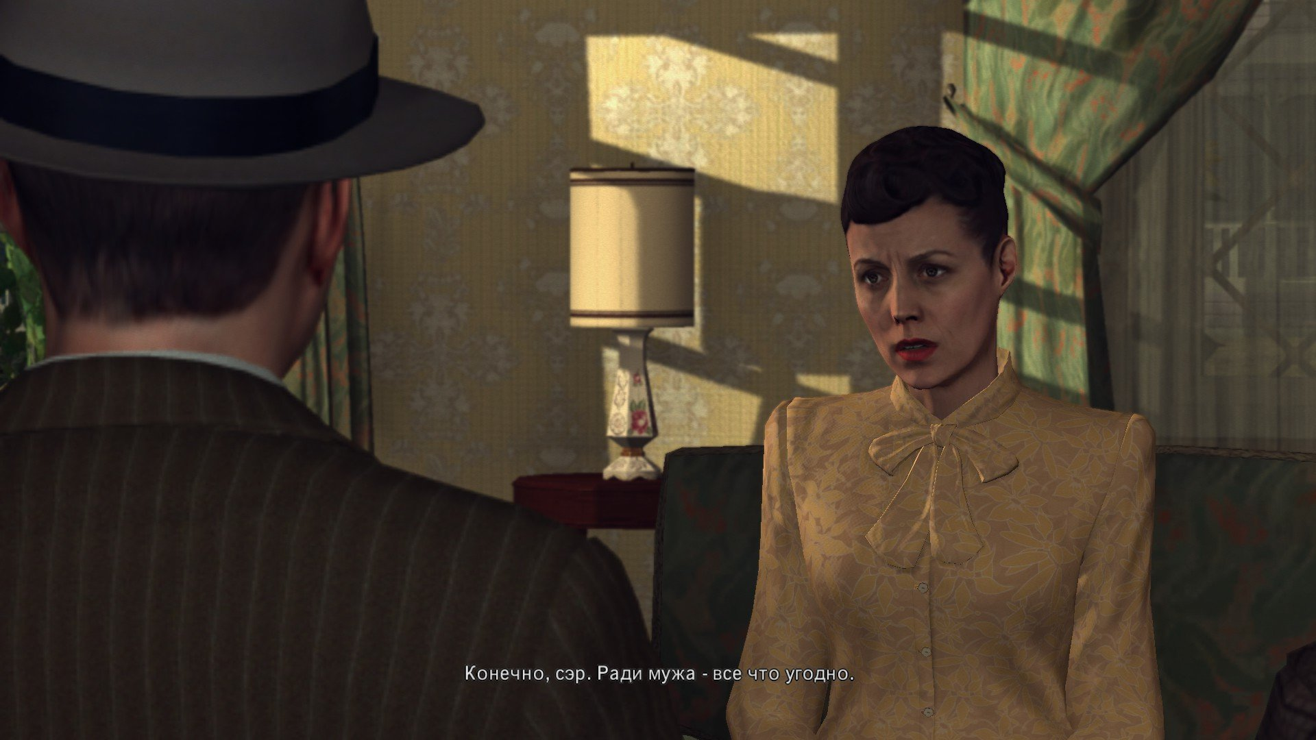 Пост-прохождение L.A. Noire Часть 3 - Изображение 19