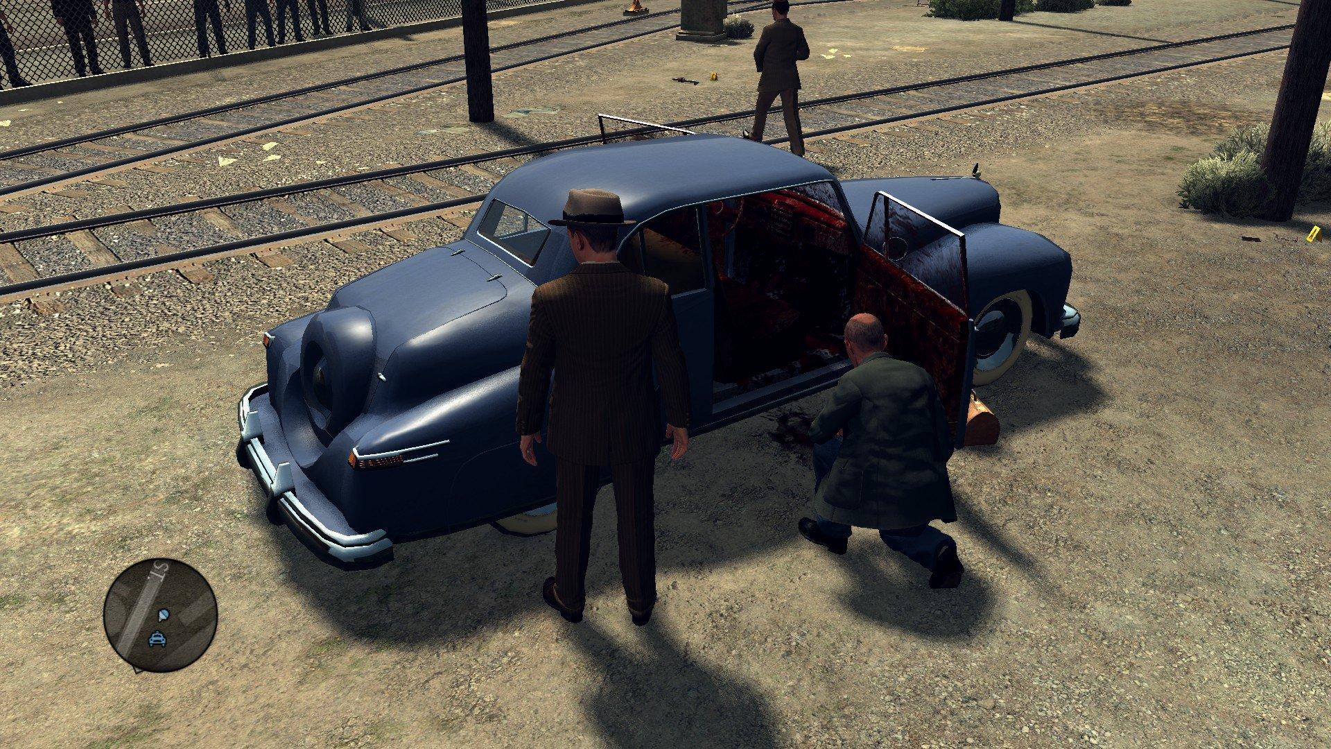 Пост-прохождение L.A. Noire Часть 3 - Изображение 12