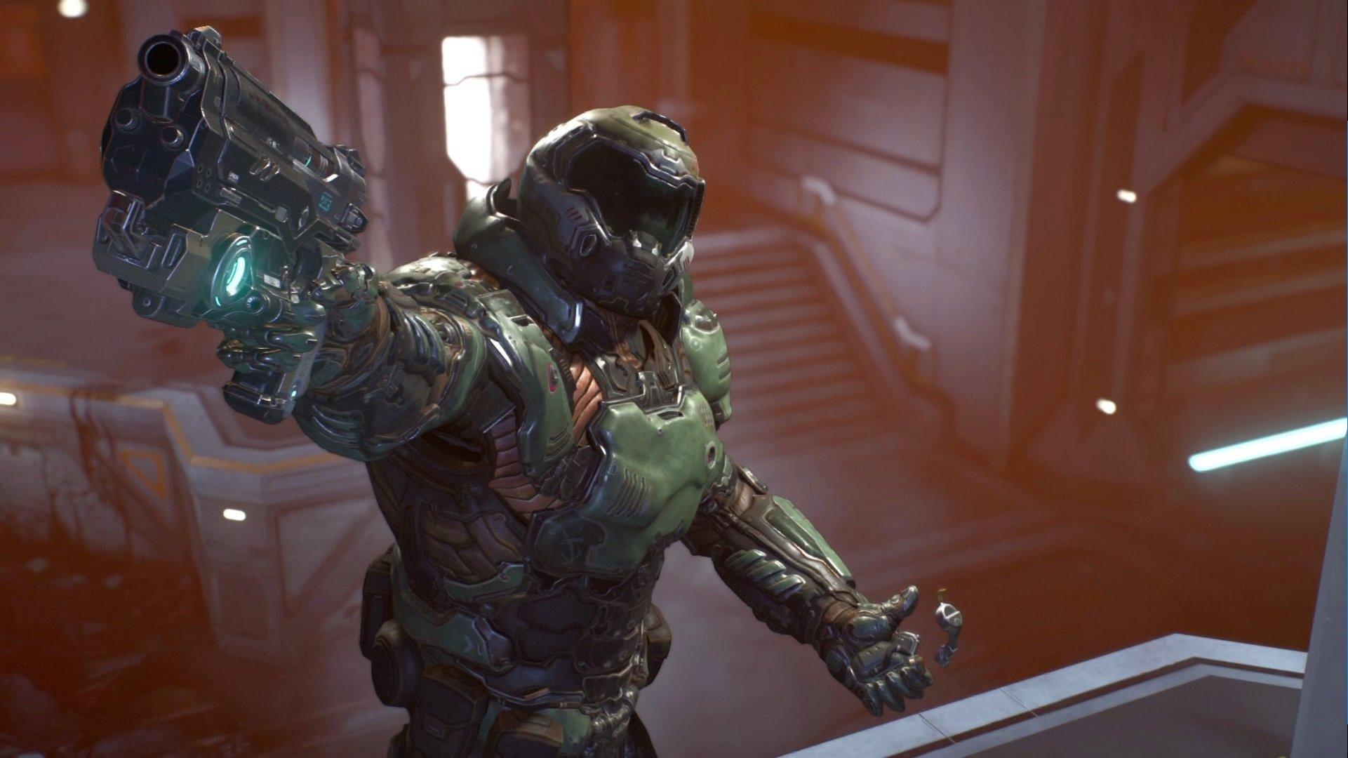 Долгожданный Doom [Рецензия] - Изображение 1