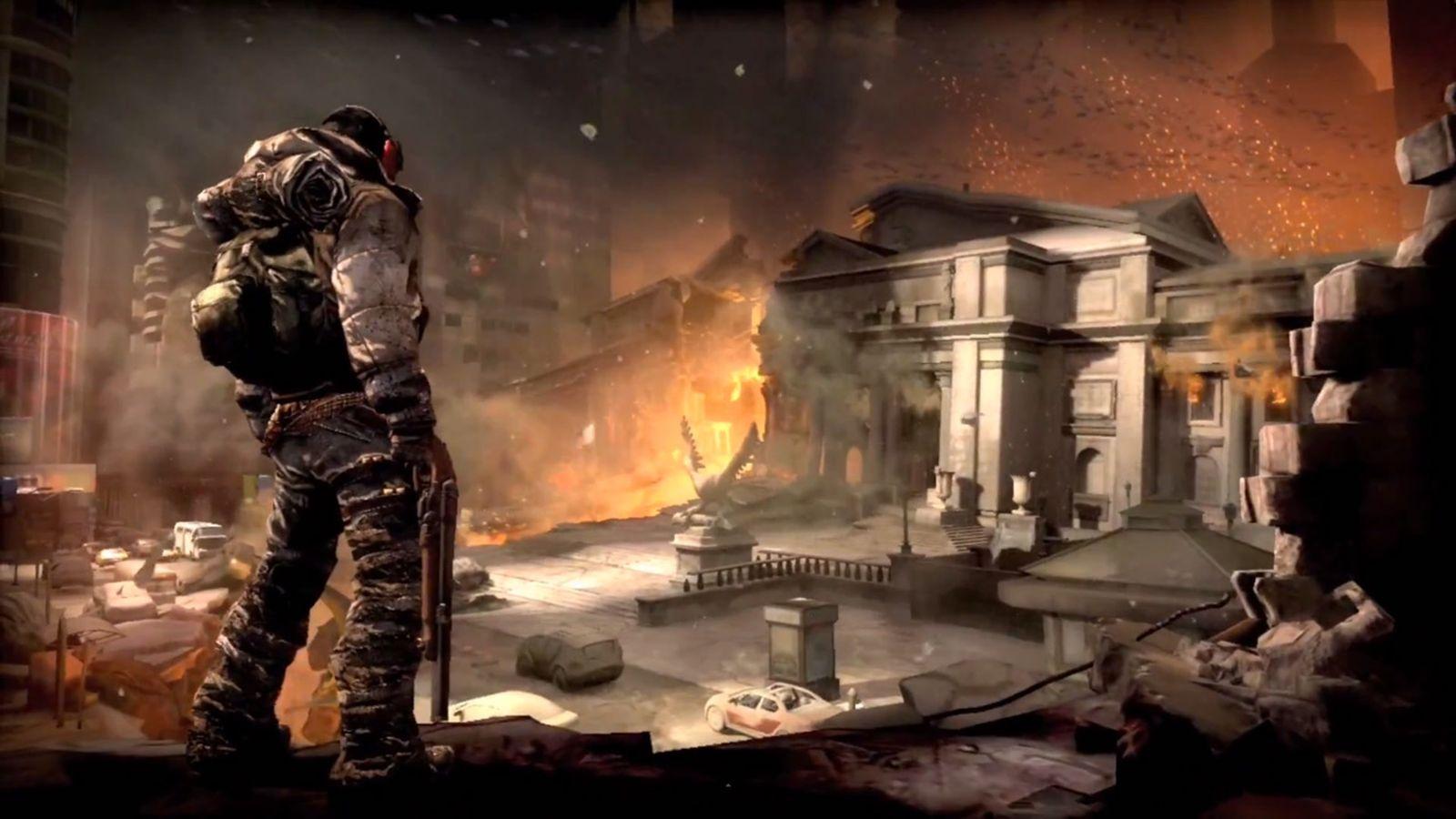 Долгожданный Doom [Рецензия] - Изображение 3