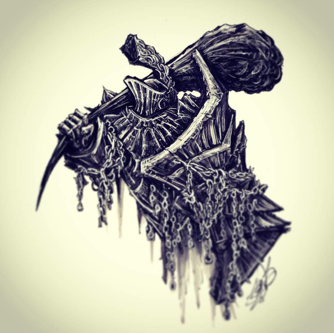 Записки путешественника. Dark Souls - Изображение 1