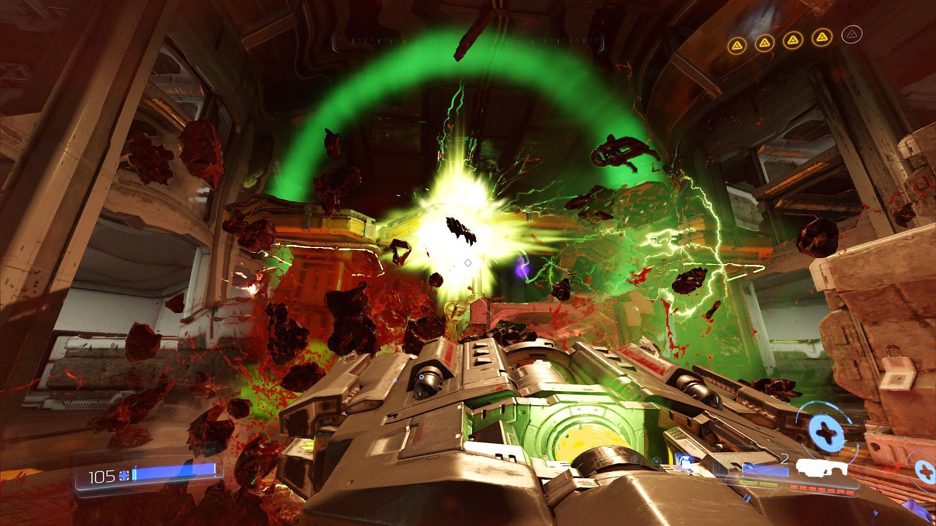 Долгожданный Doom [Рецензия] - Изображение 7