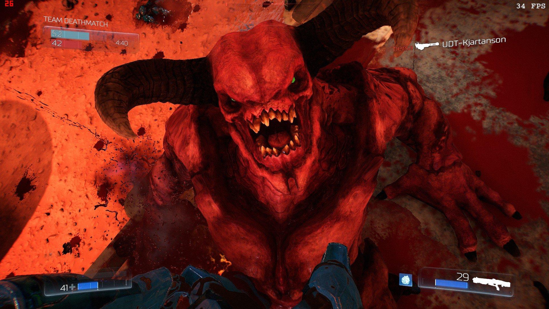 Долгожданный Doom [Рецензия] - Изображение 14