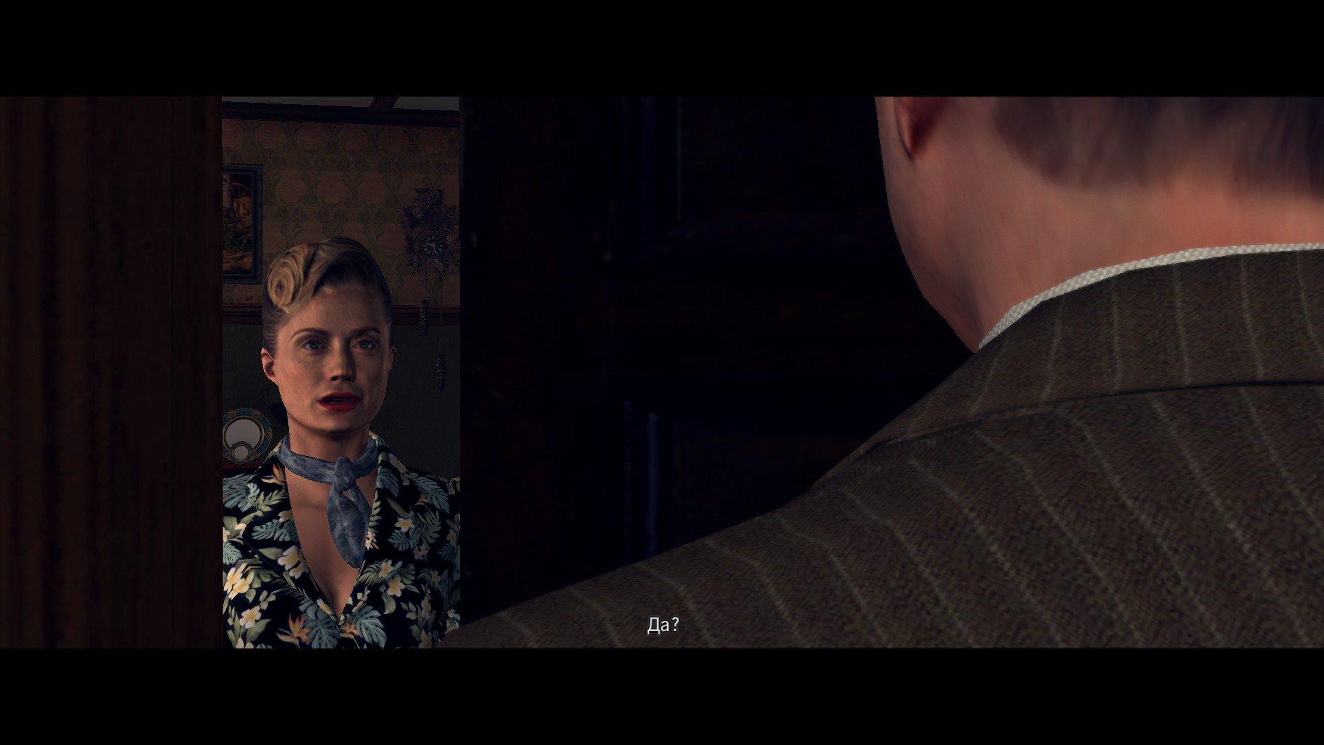 Пост-прохождение L.A. Noire Часть 4 - Изображение 44