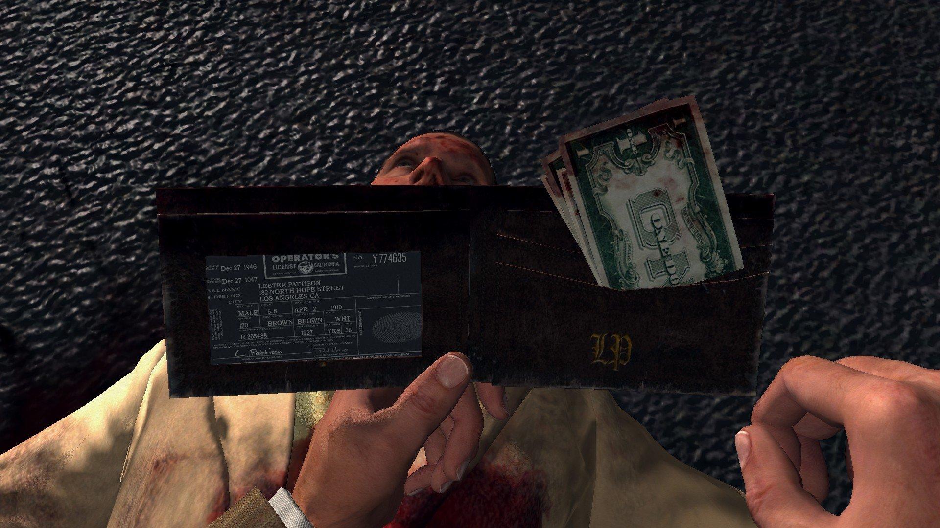 Пост-прохождение L.A. Noire Часть 4 - Изображение 25