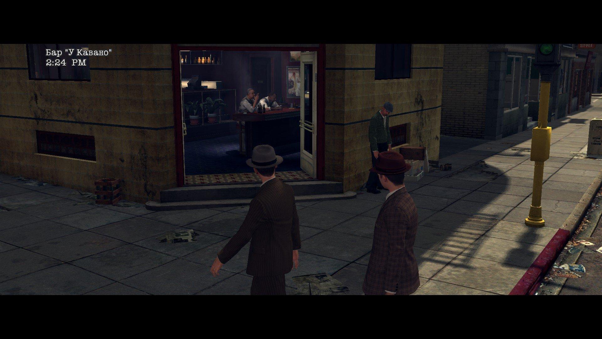 Пост-прохождение L.A. Noire Часть 4 - Изображение 2