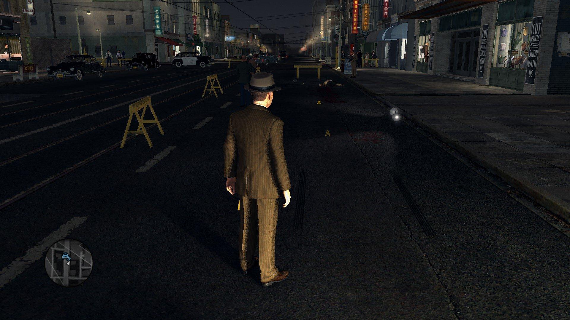 Пост-прохождение L.A. Noire Часть 4 - Изображение 26