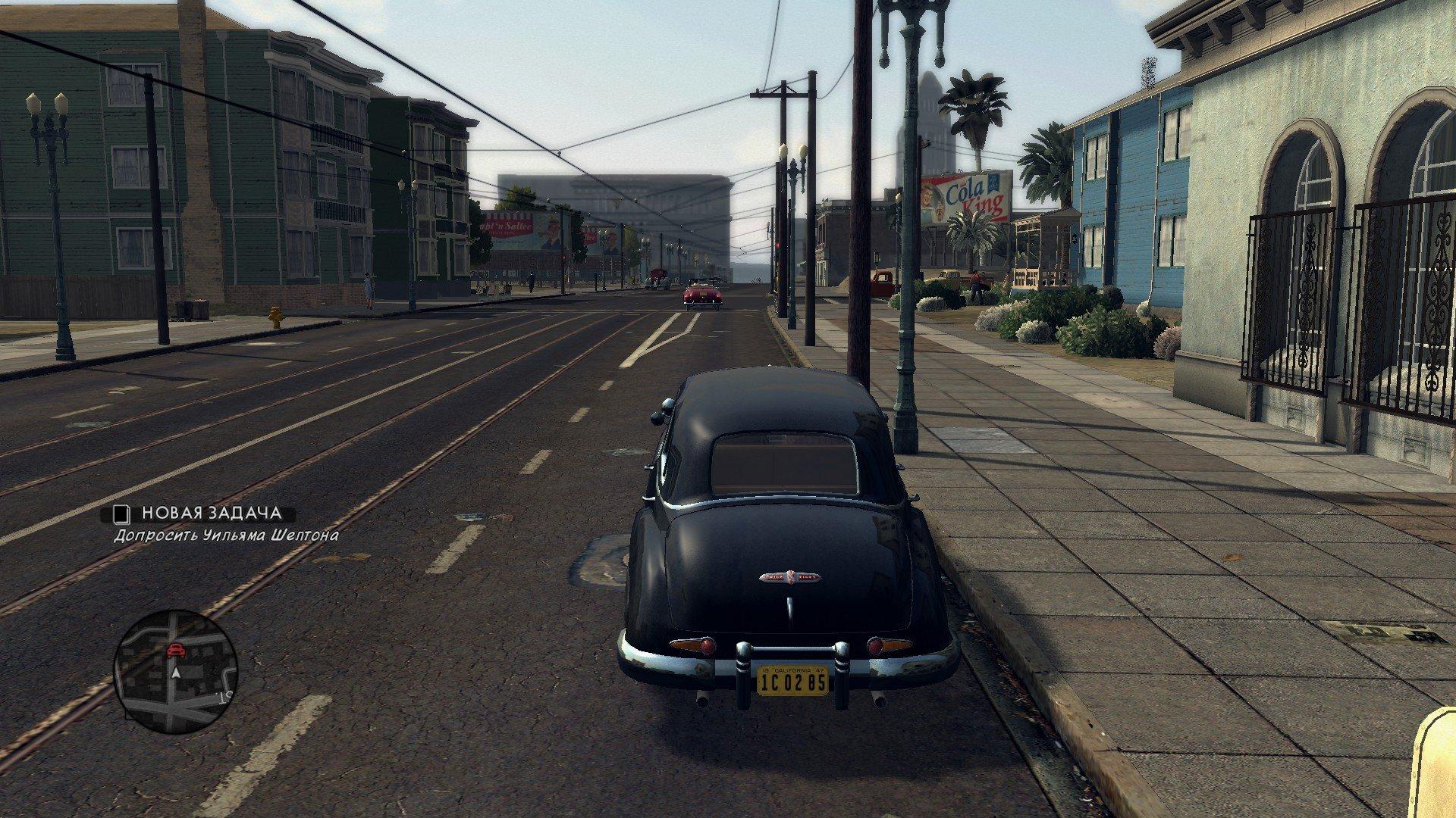 Пост-прохождение L.A. Noire Часть 4 - Изображение 40