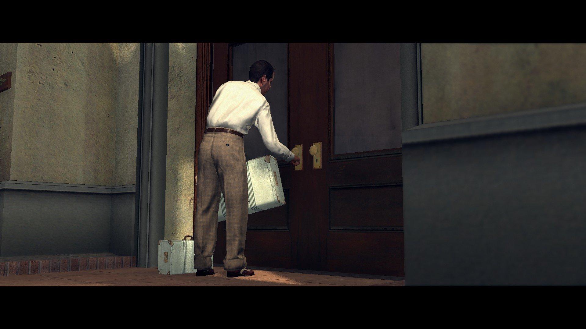 Пост-прохождение L.A. Noire Часть 4 - Изображение 39