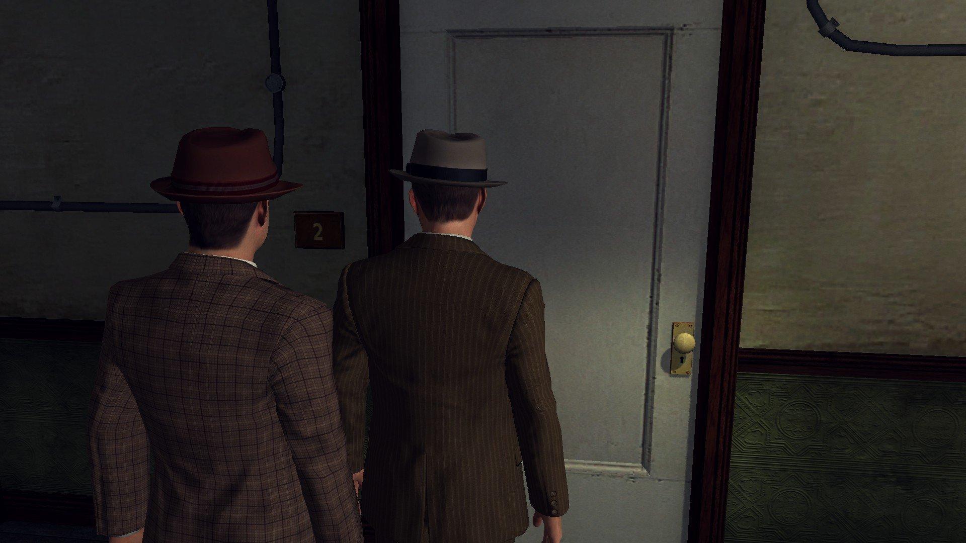 Пост-прохождение L.A. Noire Часть 4 - Изображение 6