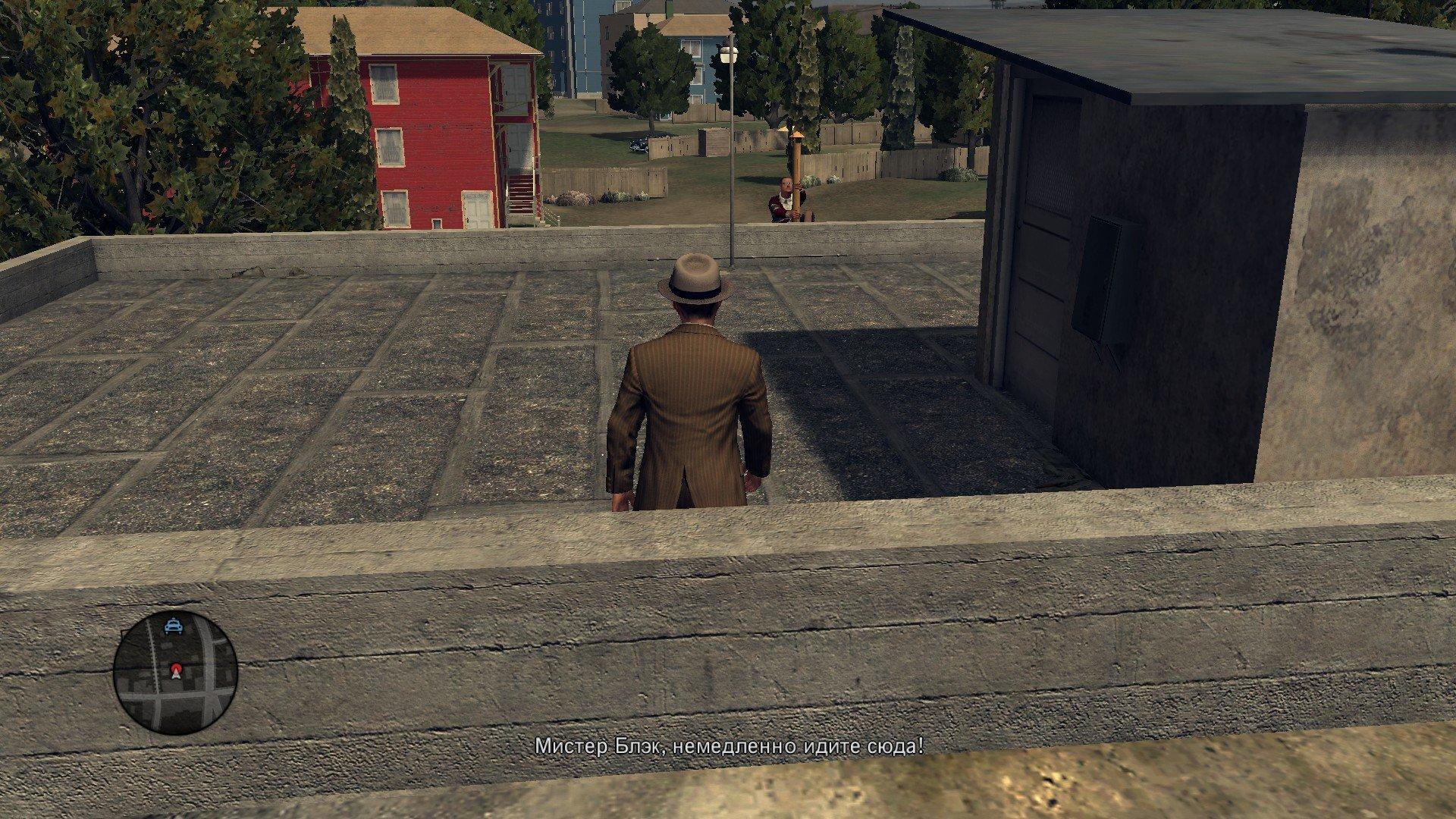 Пост-прохождение L.A. Noire Часть 4 - Изображение 9