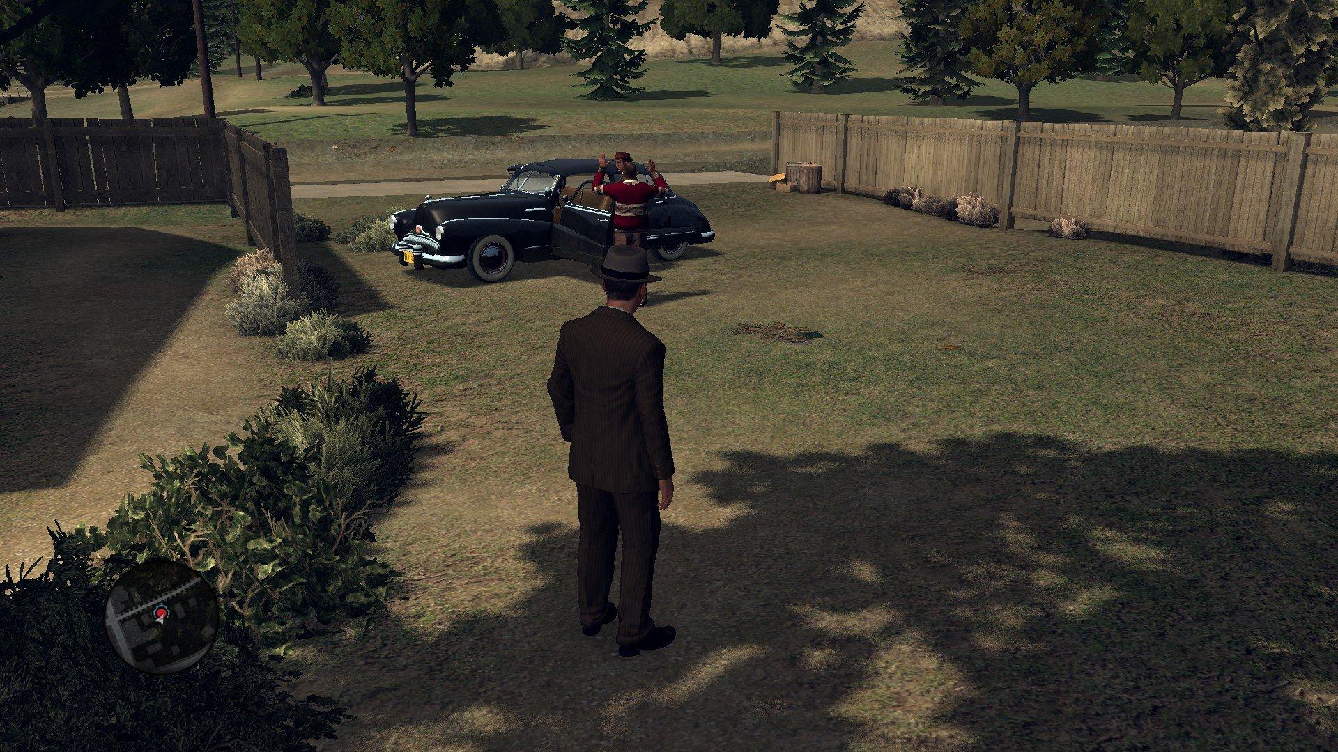 Пост-прохождение L.A. Noire Часть 4 - Изображение 10