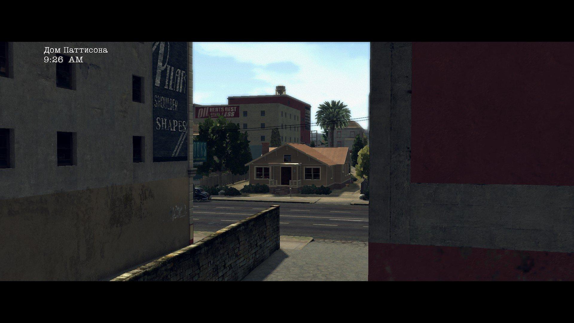 Пост-прохождение L.A. Noire Часть 4 - Изображение 43