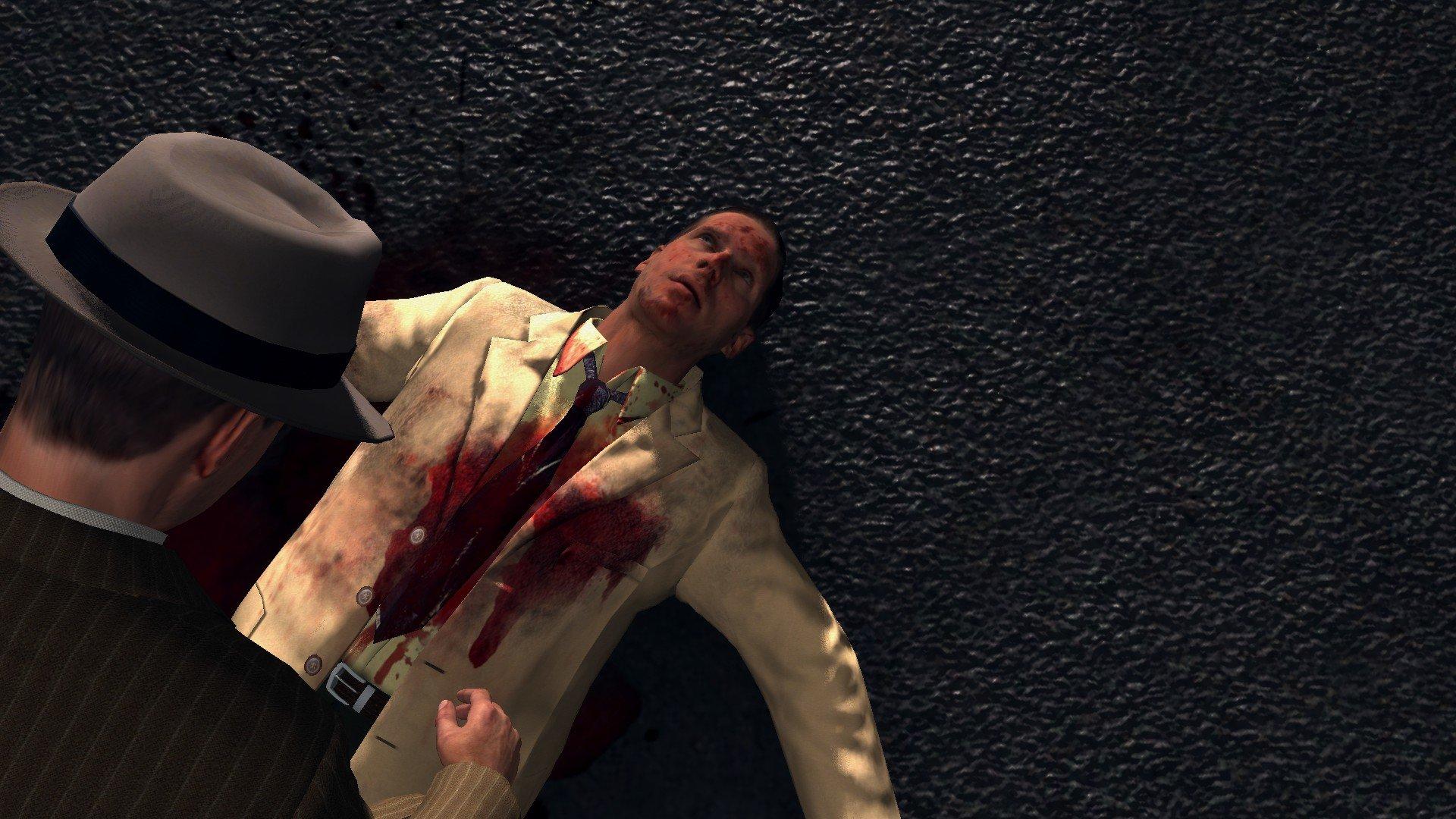 Пост-прохождение L.A. Noire Часть 4 - Изображение 24
