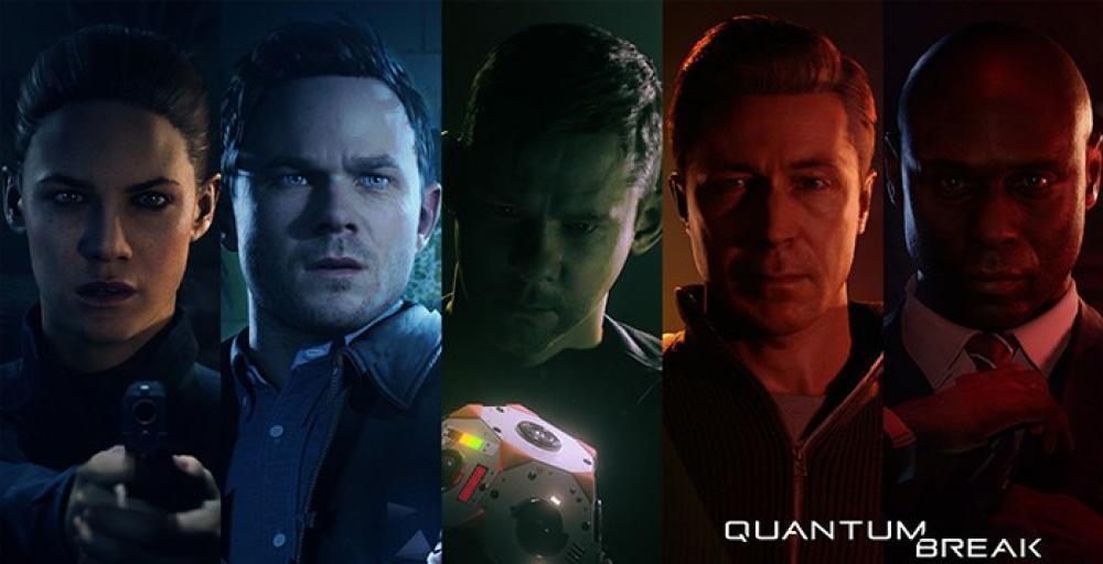 29 сентября Quantum Break в Steam - Изображение 1