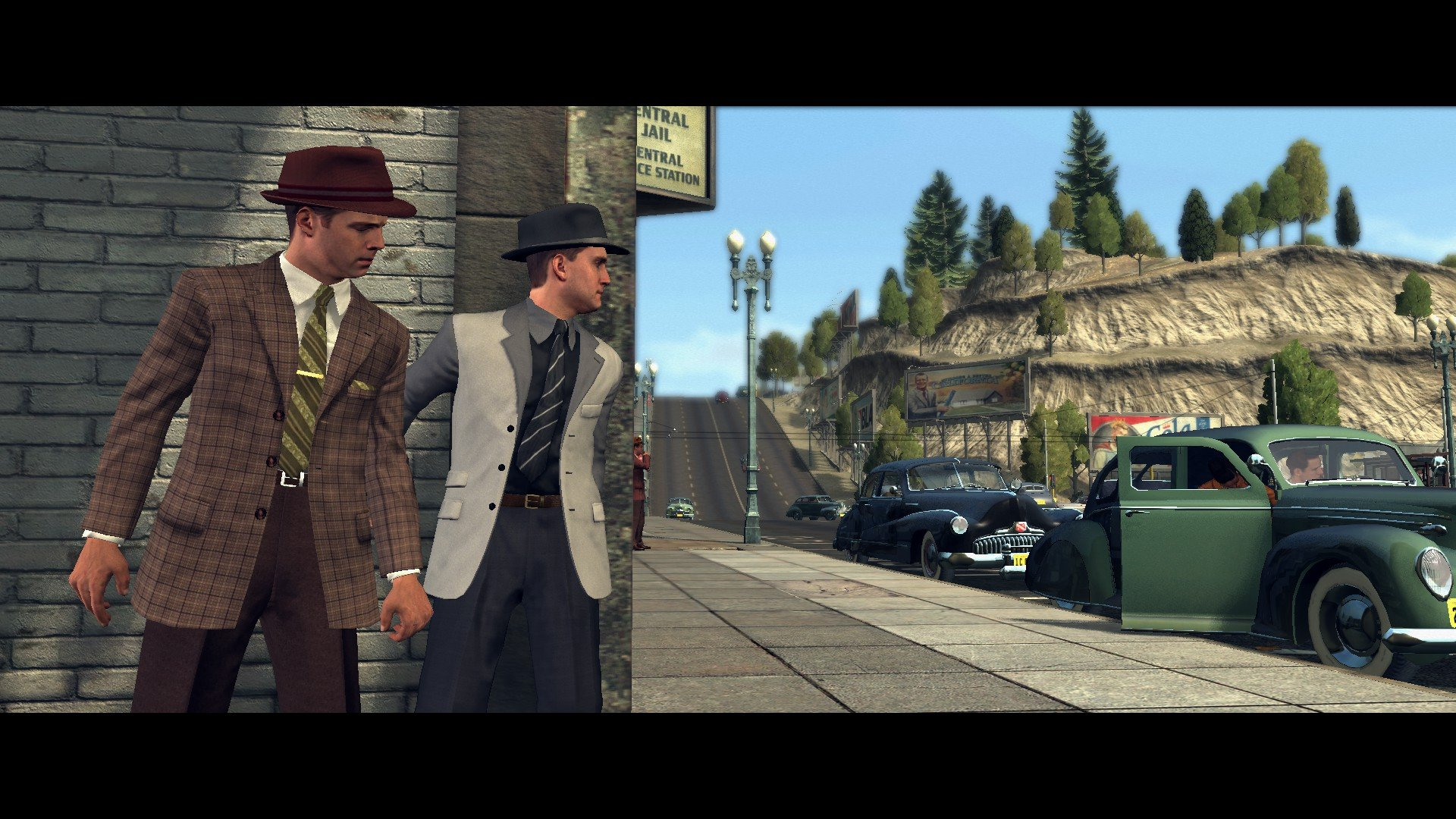 Пост-прохождение L.A. Noire Часть 5 - Изображение 19