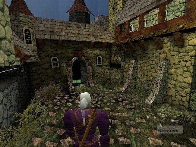 Обзор серии The Witcher часть 1/3. - Изображение 3