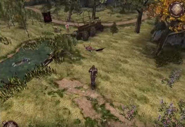 Обзор серии The Witcher часть 1/3. - Изображение 7