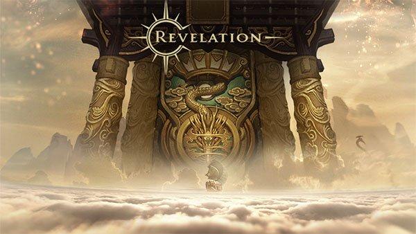 ЗБТ Revelation online начнется 12 октября! - Изображение 1