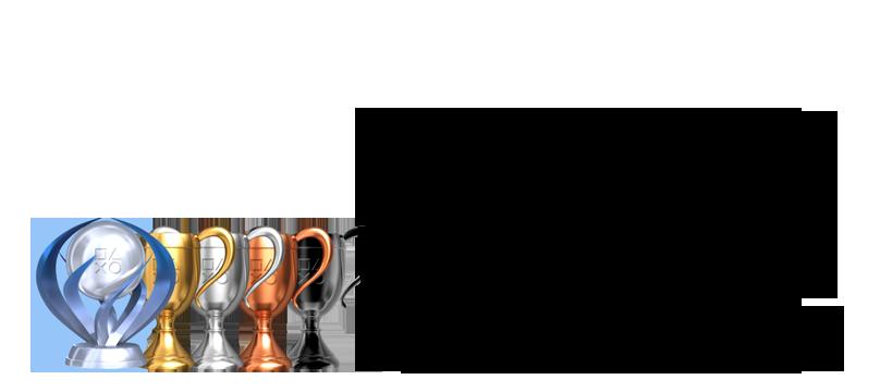 Зачем я выбиваю платиновые трофеи - Изображение 1