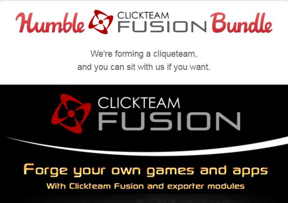 Clickteam Fusion 2.5 – больше инди - Изображение 1
