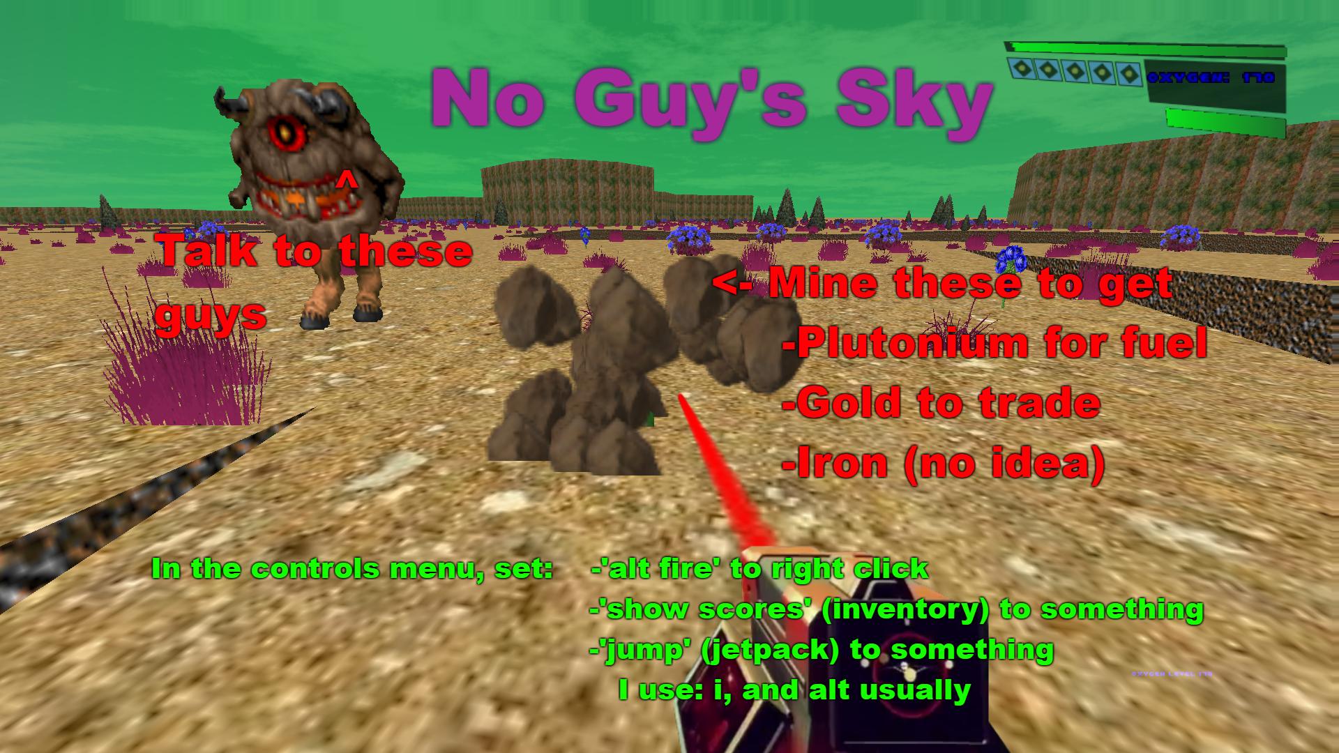 Шокирующие новости о No Man's Sky! Игру можно скачать бисплатна! - Изображение 5