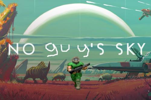 Шокирующие новости о No Man's Sky! Игру можно скачать бисплатна! - Изображение 1