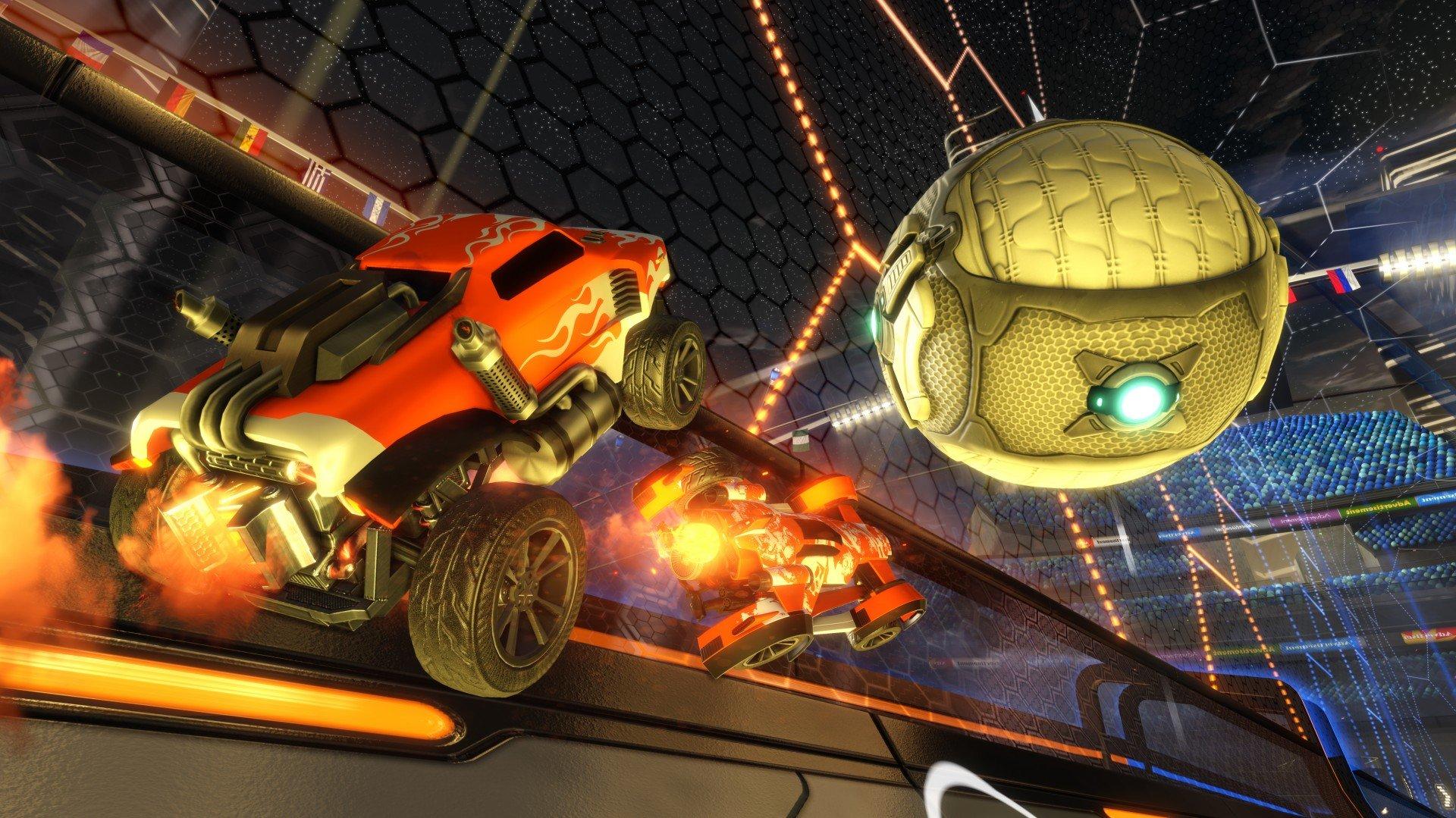 Канобу - турнир по Rocket League [Набираем народ] v3.0 - Изображение 2
