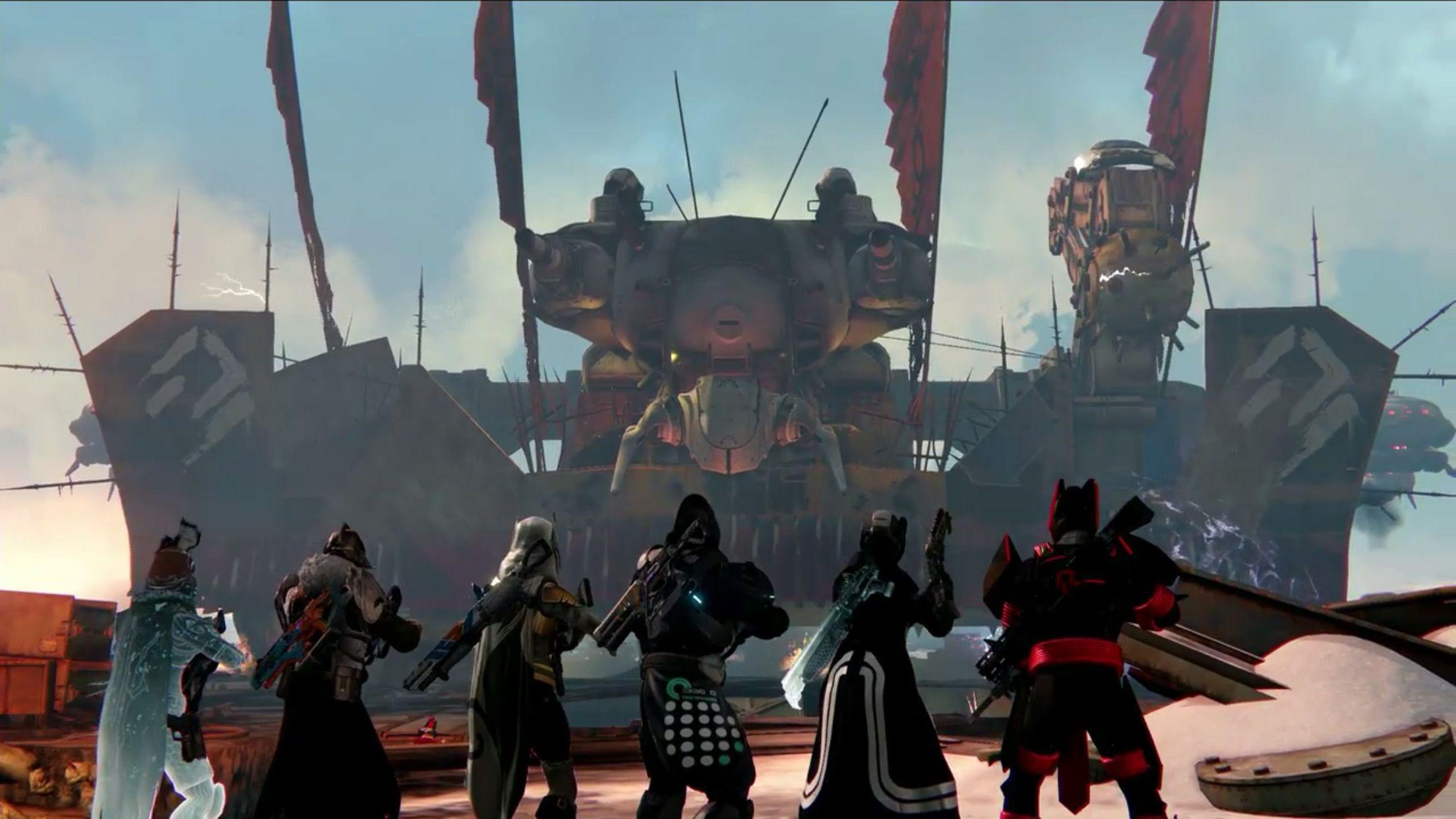 Guardians, assemble! - Изображение 1