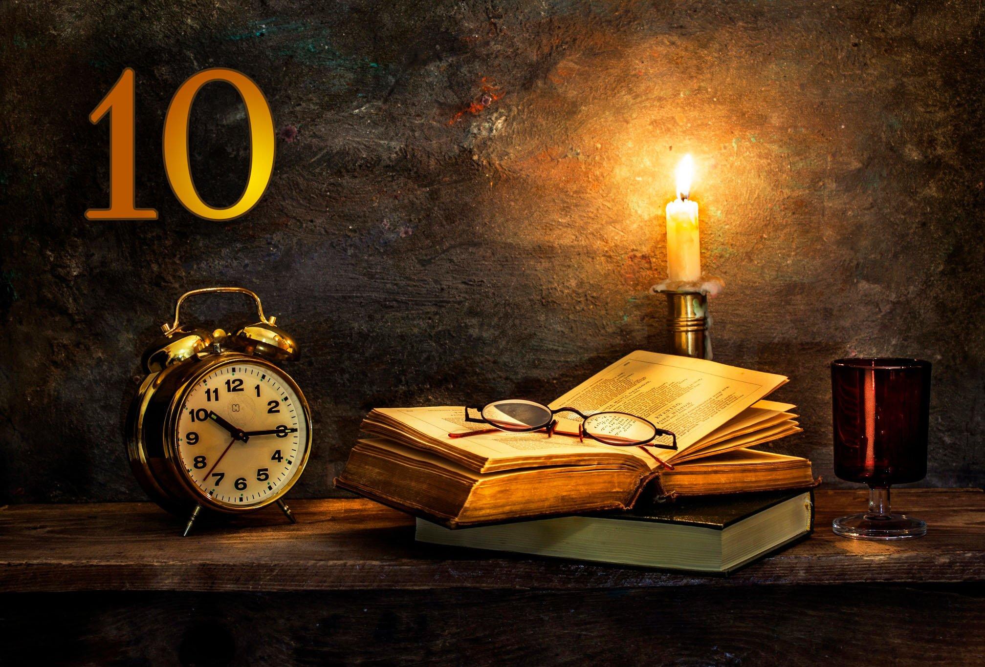 Канобучтение #10. Юбилейный сбор - Изображение 1