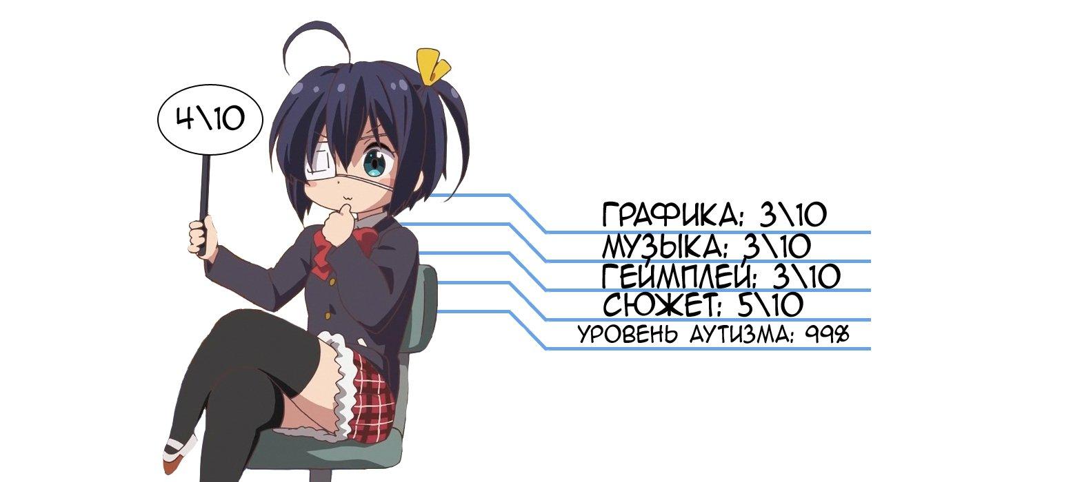 3 комбо-обзора на японщину: Gal*Gun: DP, Dead or Alive Xtreme 3, Hatsune Miku Project Diva X - Изображение 14