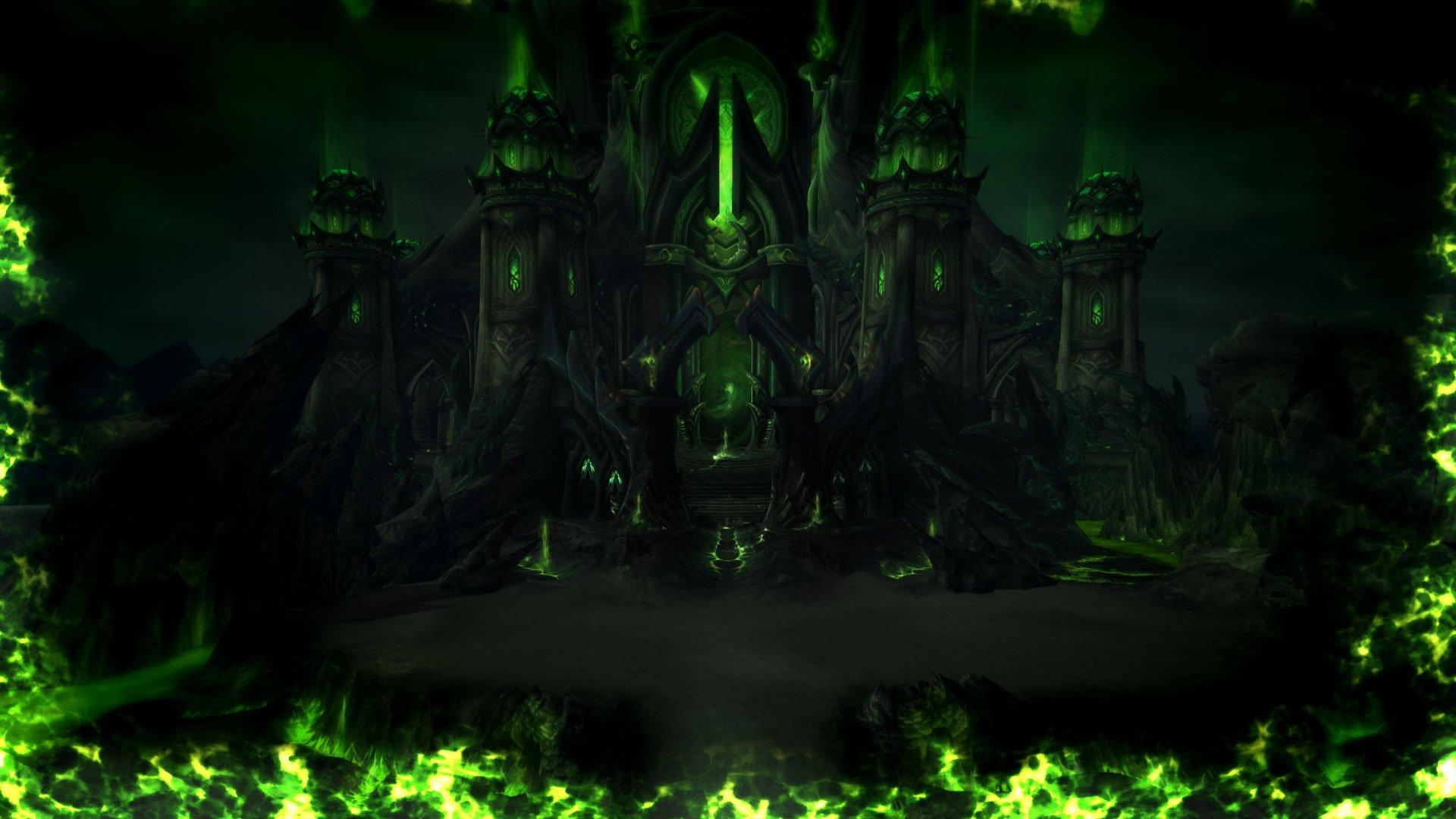 WoW Legion - скриншоты - Изображение 3