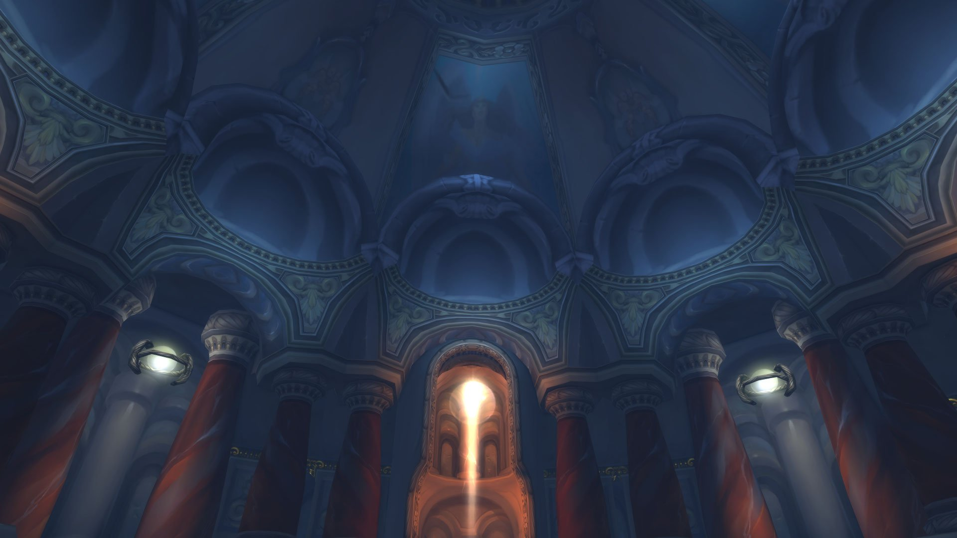 WoW Legion - скриншоты - Изображение 1
