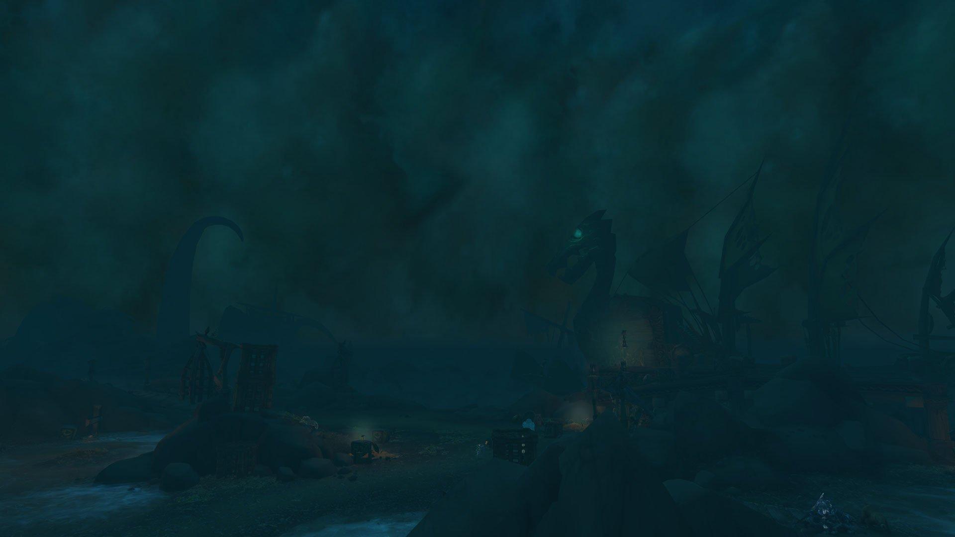 WoW Legion - скриншоты - Изображение 7