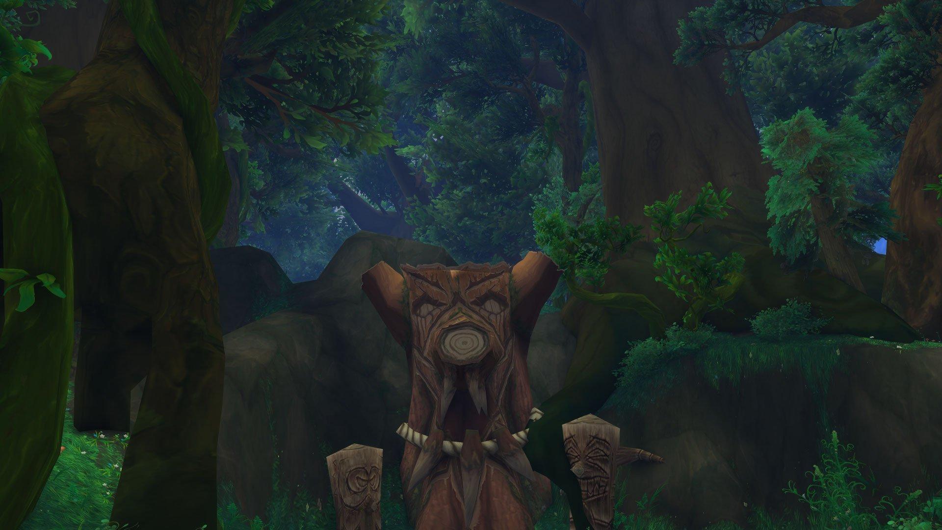 WoW Legion - скриншоты - Изображение 8