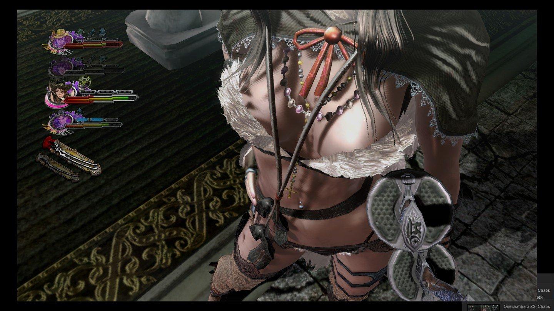 Пост-прохождение Onechanbara Z2: Chaos Часть2 - Изображение 55