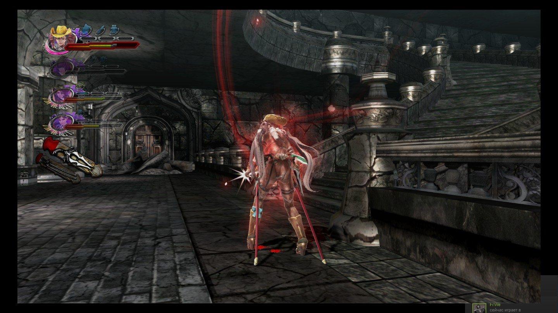 Пост-прохождение Onechanbara Z2: Chaos Часть2 - Изображение 52