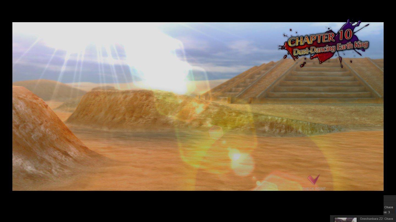 Пост-прохождение Onechanbara Z2: Chaos Часть2 - Изображение 12