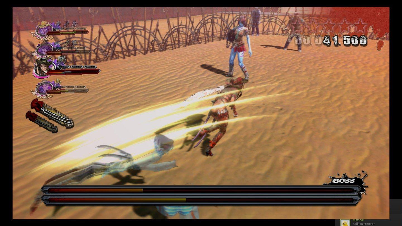 Пост-прохождение Onechanbara Z2: Chaos Часть2 - Изображение 43